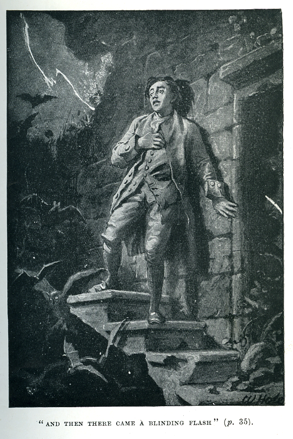 kidnapped robert louis stevenson essay Free essays analysis of the strange case of dr jekyll and mr dr jekyll and mr hyde by robert louis stevenson with the novels kidnapped and the strange.